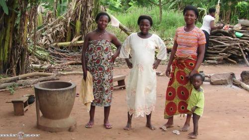 «Жизнь в Гане»