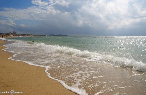 «Черноморское побережье»
