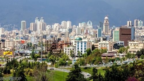 «Привычки Тегерана»