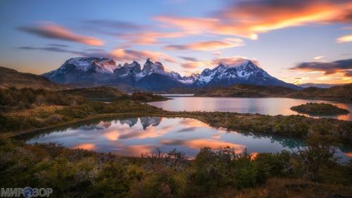 «Жизнь в Чили»